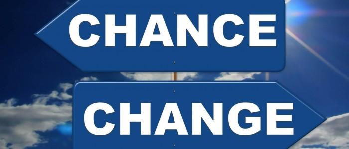 making career change