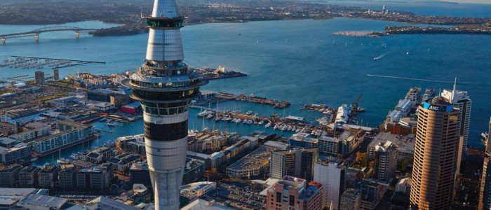NZ engineering industry